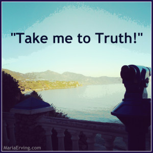 takemetotruth