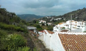 Andalucian nature