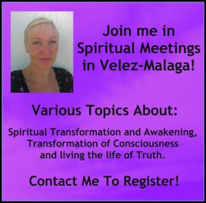 velez-malaga spirituality