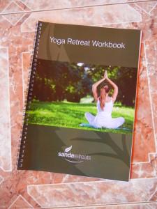 Yoga Vimokhsa Workbook.