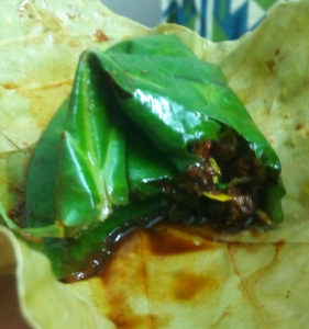 Indian Sweet Paan