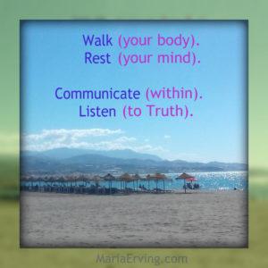 walking benefits you