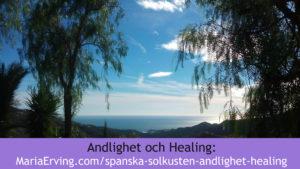 healing andlighet solkusten