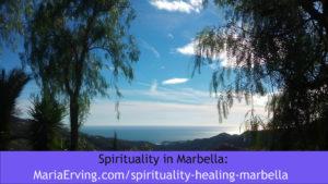 spirituality in marbella