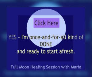 full moon healing december 14, 2016
