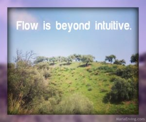 flow beyond intuitive