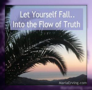 flow of truth