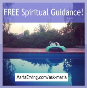 free spiritual guidance