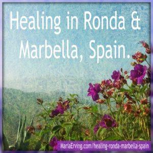 healing ronda marbella