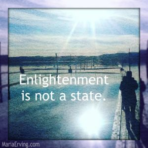 enlightenment state