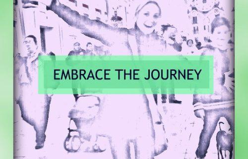 embrace the journey to abundance