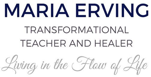 Transformational Teacher and Healer | Living in the Flow of Life