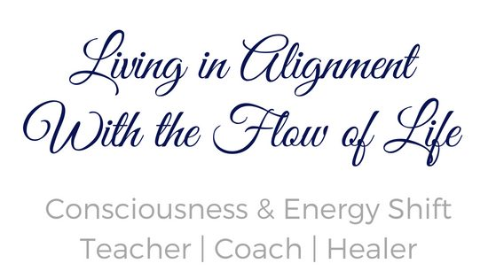 Transformational Teacher, Coach, Energy Healer – Flow of Life