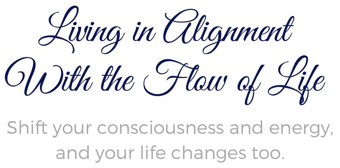 Transformational Teacher – Living in the Flow of Life