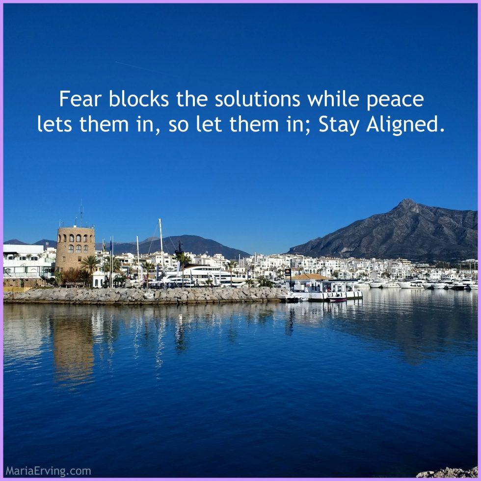Divine problem solving steps