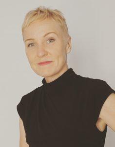 Transformational Teacher Maria Erving