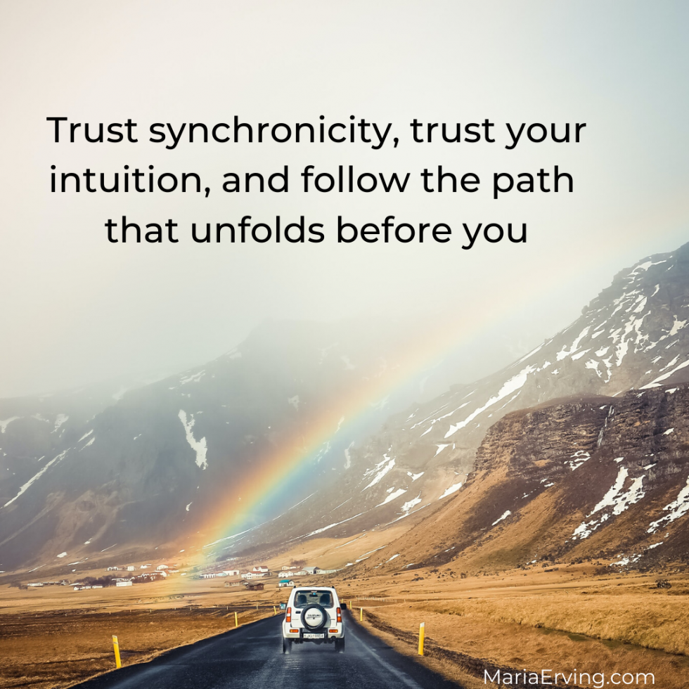 Synchronicity and coincidences
