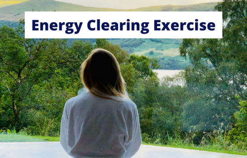 Energy clearing exercise (1)