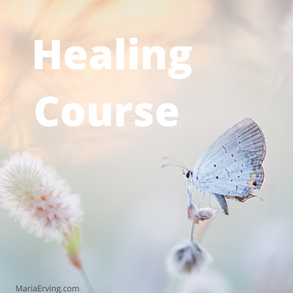 Heal Yourself and Your Life