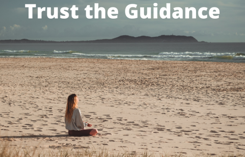 Trust your Inner Guidance