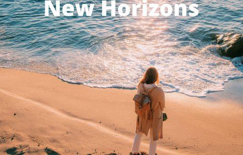 Global mass awakening: Look to new horizons